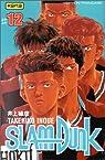 Slam Dunk, tome 12 par Inoue ()