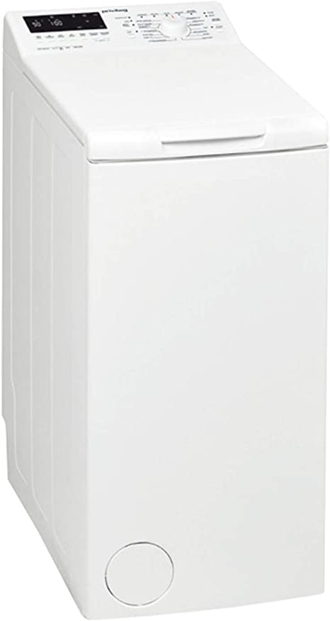 Privileg lavadora/A + + +/137 kWh Pro Año/6 kg/carga superior ...