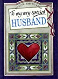 To My Very Special Husband, Pam Brown, 1850152640