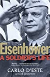 Book cover for Eisenhower: A Soldier's Life