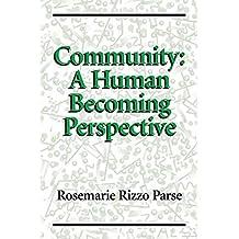 Amazon Com Rosemarie Rizzo Parse Books Biography Blog border=