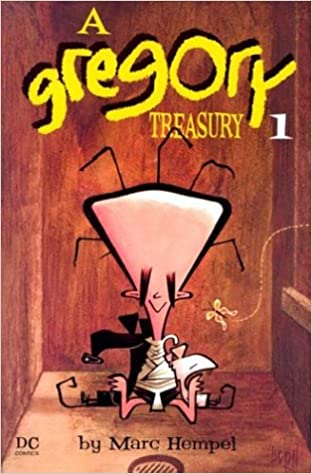 Gregory Treasury, A - Volume 1: Marc Hempel: 9781401202712