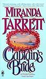 The Captain's Bride, Miranda Jarrett, 0671003399