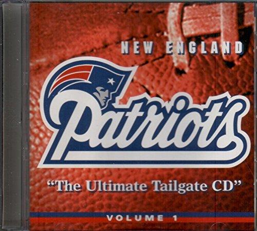 New Patriots England Record (New England Patriots)