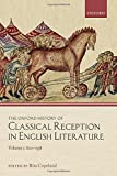 img - for The Oxford History of Classical Reception in English Literature: 800-1558 book / textbook / text book