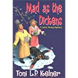 Mad As The Dickens: A Laura Fleming Mystery