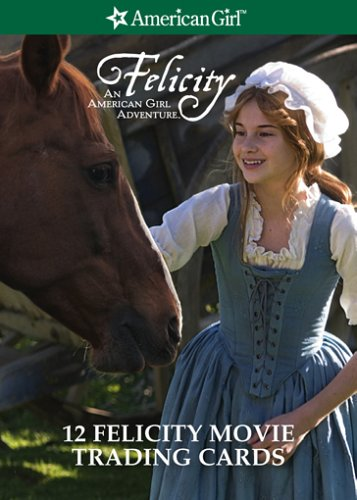Download Felicity's Movie Trading Cards (American Girls Collection Sidelines) pdf epub