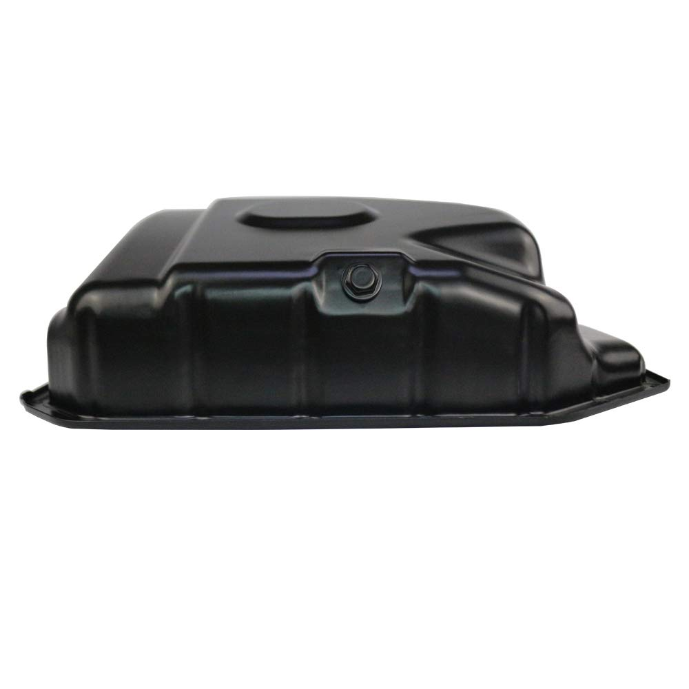 NeierThodore Engine Oil Pan Fit For Acura RSX Honda Accord Civic SI CR-V Element 2.4L 264-410