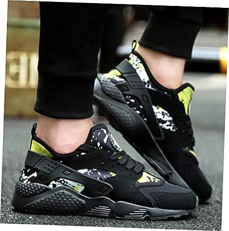18c0574eb1bb98 Amazon.com  Shoes Black Size US 10  UK 8  EU 40.5 Women Running ...