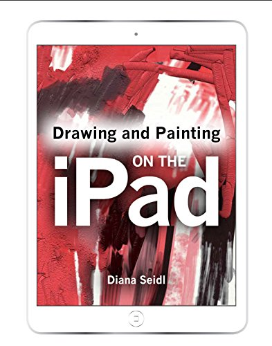 Download Drawing and Painting on the iPad Pdf