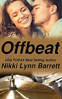 Offbeat (Love and Music In Texas Book 5) by [Barrett, Nikki Lynn]