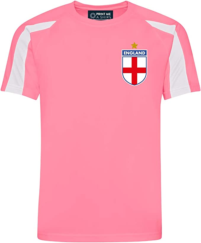 Camiseta de fútbol para niños Personalizable, diseño de ...