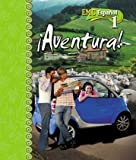Aventura! 1, Funston, James F. and Bonilla, Alejandro Vargas, 0821939696
