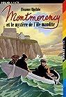 Montmorency, tome 2 : Montmorency et le mystère de l'île maudite par Updale