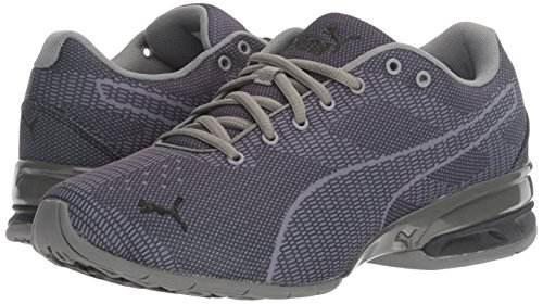 8079202fe330 PUMA Men s Tazon 6 Wov Cross-Trainer Shoe