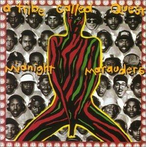 Tribe Called Quest Midnight Marauders Amazon Com Music