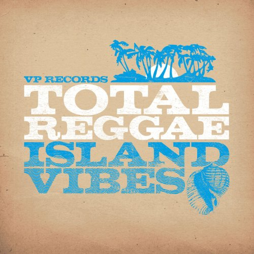 Total Reggae: Island Vibes
