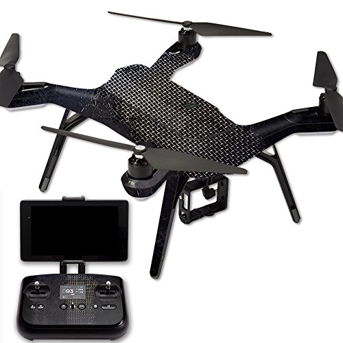 MightySkins Protective Solo Drone Quadcopter