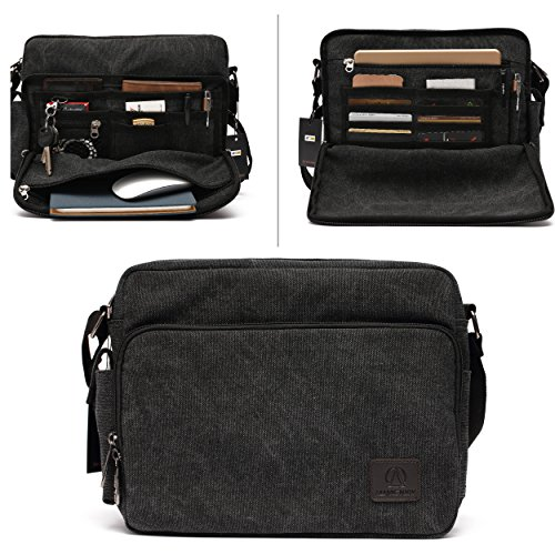 International Pocket Briefcase - 7