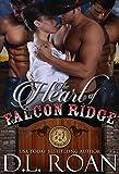 Free eBook - The Heart of Falcon Ridge