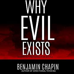 Why Evil Exists