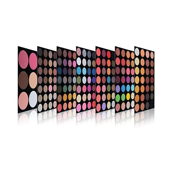 SHANY COSMETICS The Masterpiece All-in-One Makeup Set