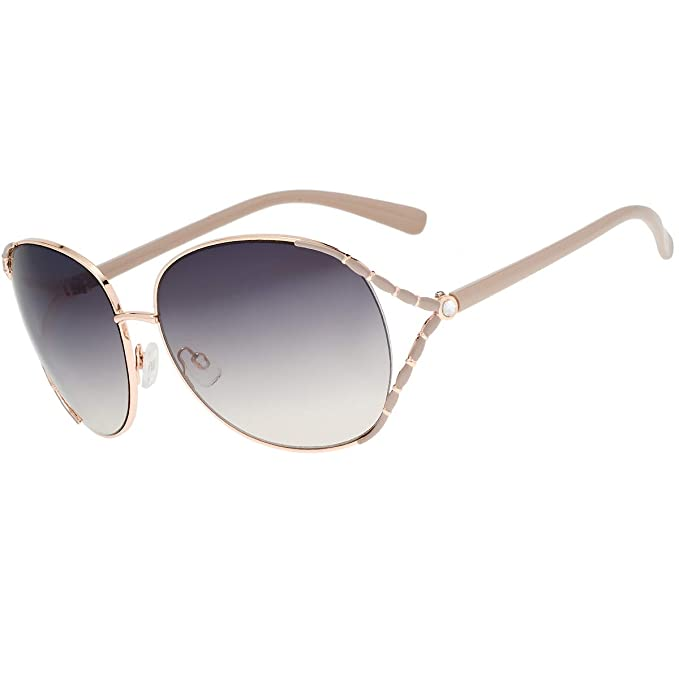 Amazon.com: Caja de regalo de gafas de sol clásicas y ...
