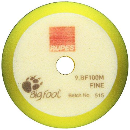 RUPES 9.BF100M/4 Foam Polishing Pad
