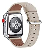 WFEAGL Compatible iWatch Band 38mm 40mm 42mm 44mm, Top...