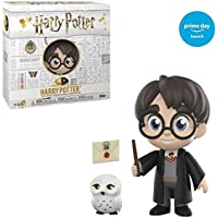 Funko 5 Star Harry Potter 5, Multicolor Toy Figure, colorMulticolor