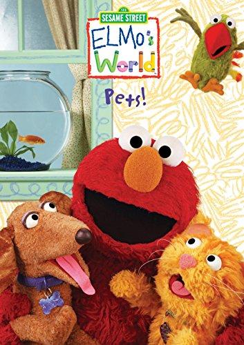 Elmos World  Pets  2006