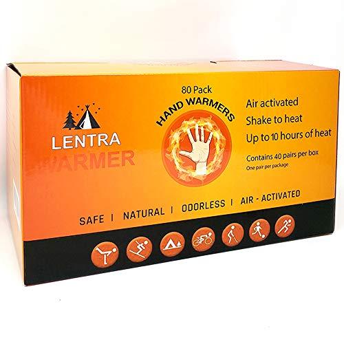Hot Hand Warmers 10