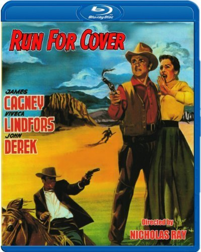 Run for Cover [Blu-ray] by Olive Films