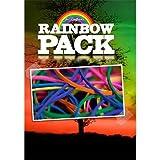 Joe Rindfleisch's Rainbow Rubber Bands (Rainbow Pack) by Joe...
