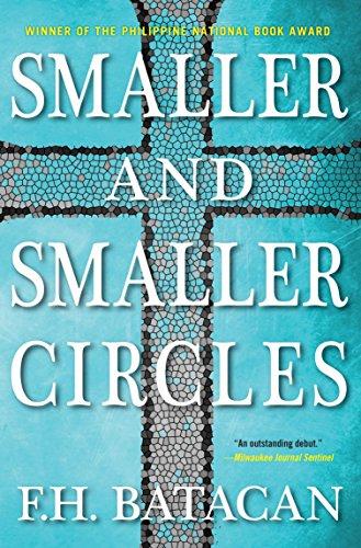 Smaller and Smaller Circles (Soho Crime)