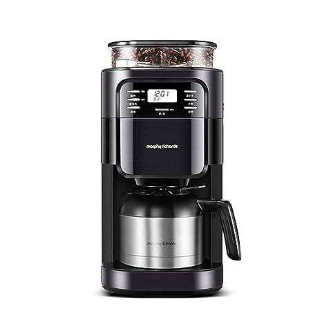 ZHJIUXING KF Fácil de Usar Máquina de café, Cafetera Goteo ...