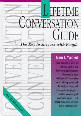 Lifetime Guide (Lifetime Conversation Guide)