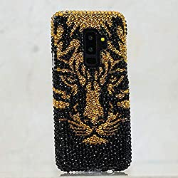 Genuine Crystals Protective iPhone XsMax Case Cover