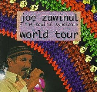 World Tour by Joe Zawinul (B000007ROU)   Amazon price tracker / tracking, Amazon price history charts, Amazon price watches, Amazon price drop alerts