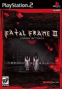 Fatal Frame 2: Crimson Butterfly