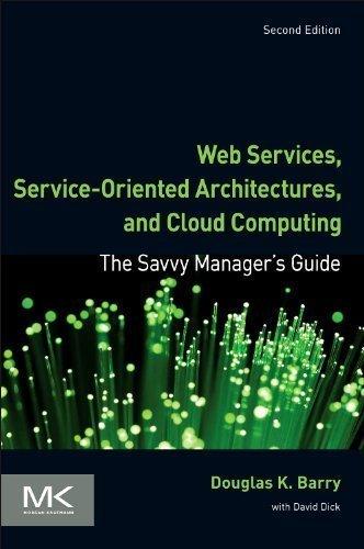 web service architecture - 8