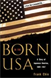 Born in the U. S. A., Frank Chin, 0742518523