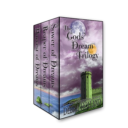 Gods Dream Trilogy Boxed Set ebook