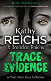 Virals by Kathy Reichs front cover