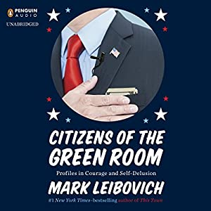 Citizens of the Green Room Audiobook