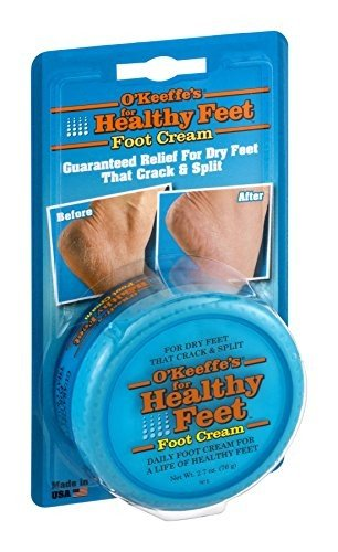 O'Keeffe's for Healthy Feet 2.7 oz