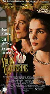 Young Catherine [VHS]