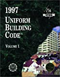 Uniform Building Code, 1997, International Code Council Staff, 188459087X