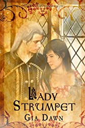Lady Strumpet (Demons of Dunmore)