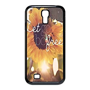 Be Free Custom Cover Case for SamSung Galaxy S4 I9500,diy phone case ygtg579930